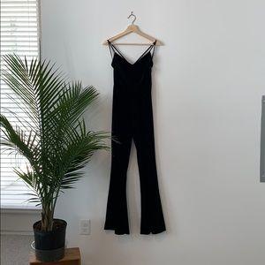 • NEW Velvet Jumpsuit •